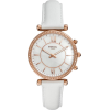Fossil white hybrid watch - Watches -