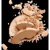 Foundation powder - Cosmetics -