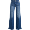 Frame Denim - Palazzo - Jeans -
