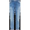 Frame Le Garçon Boyfriend Fit Jeans - ジーンズ -