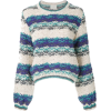Framed Córdoba sweater - Pullovers -