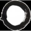 Frame round black paint - Frames -