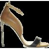 Francesco Russo - Sandals -