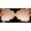 Francis de Lara  Jeweled Sunglasses - Sunglasses - $17,027.00