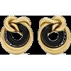 Fred Leighton - Earrings -