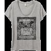 FreeBirdCloth Tshirt - Majice - kratke -
