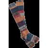 Free People Golden Road Ombre Socks - Uncategorized -