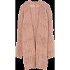 Free People cardigan in dusty pink - Cardigan -