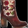 Freebird boots - Čizme -