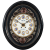 French Wall Clock signed P. Mallard - Furniture -