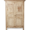 French armoire 1800s ABC carpet&home - Furniture -