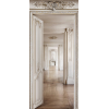 French interior - Buildings -