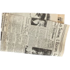 French newspaper - Artikel -
