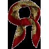 French silk scarf - Scarf -