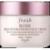 Fresh Deep Hydration Face Cream - Cosmetics -