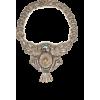 Frida Kahlo inspired Necklace - Necklaces -