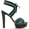 Frida Kahlo inspired Shoes - Classic shoes & Pumps -