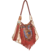 Fringed Bag - Hand bag -