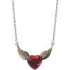 From Paris with Love necklace - Necklaces -
