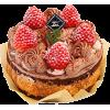 Fruit Cake  - Food -