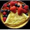 Fruit Pancake - Uncategorized -