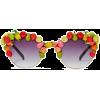 Fruit Sunglasses - Sunglasses -