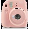 Fujifilm Instax Mini 9 Camera - Rose Qua - Uncategorized -