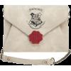 Fun Harry Potter Letter clutch bag - Clutch bags -
