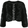 Fur Jackets,fashion - Jacket - coats - $3,461.00