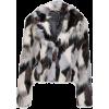 Fur Coat - AMARO - Chaquetas -