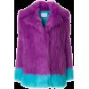 Fur Coat - Alberta Ferretti - Kurtka -