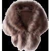 Fur - Scarf -