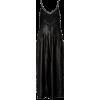 GABRIELA HEARST Athea lace-trimmed leath - Haljine -