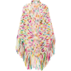 GABRIELA HEARST Lauren fringed cashmere - Grembiule -
