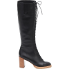 GABRIELA HEARST Pat 75 knee-high boots - Čizme -