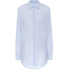 GABRIELA HEARST Reyes wool and cashmere - Long sleeves shirts - $1,190.00