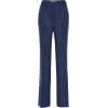 GABRIELA HEARST Torres checked wool-blen - Capri & Cropped - $1,190.00