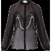 GABRIELA HEARST - Long sleeves shirts -