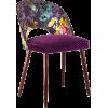 GALAPAGOS ECODESIGN LTD purple chair - Uncategorized -