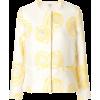 GANNI Turenne jacquard jacket - Trajes -