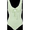 GANNI one-piece swimsuit - Swimsuit -