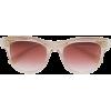 GARRETT LEIGHT - Sunglasses -