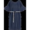 G-Cut Dress - ワンピース・ドレス -
