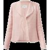 GIAMBATTISTA VALLI Embellished cotton-bl - Jacket - coats -