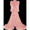 GIAMBATTISTA VALLIRuffled floral-print s - Vestidos -