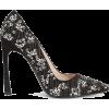 GIAMBATTISTA VALLI - Classic shoes & Pumps -