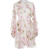 GIAMBATTISTA VALLI chiffon dress - Dresses -