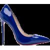 GIANNI RENZI - Klasične cipele -