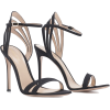 GIANVITO ROSSI Heeled sandals - Classic shoes & Pumps - $995.00  ~ £756.21