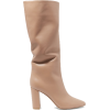 GIANVITO ROSSILaura 85 leather knee boot - Boots -